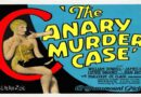 The Canary Murder Case 1929 — A Mystery / Crime Movie Full Movie