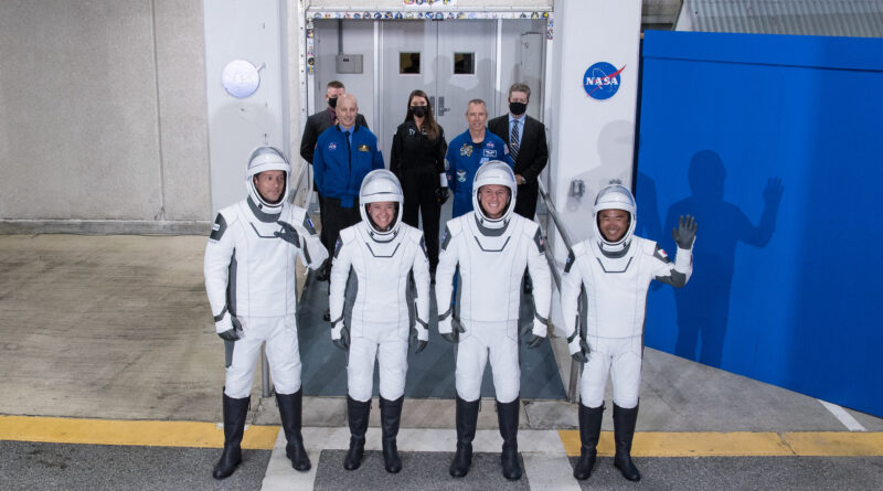 New York Students to Hear from NASA Astronauts on Space Station
