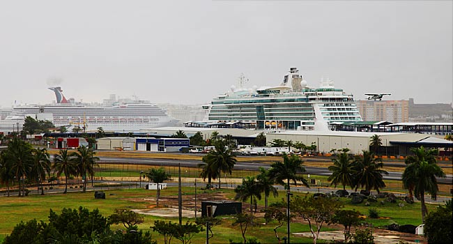 CDC Gives Guidelines for Simulated Cruise Ship Voyages