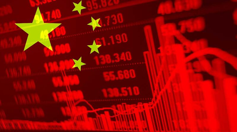 Best Chinese Stocks To Buy And Watch: 5 Top Stocks For May