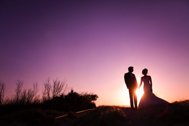 5 Secrets for Creating Perfect Silhouette Portrait Photography
