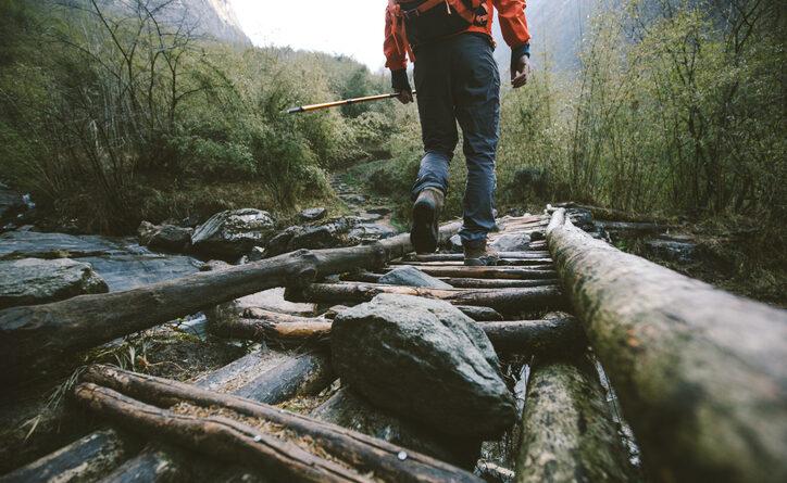 Happy trails: Take a hike, now – Harvard Health Blog