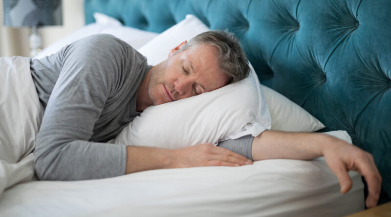 Sleep well — and reduce your risk of dementia and death – Harvard Health Blog