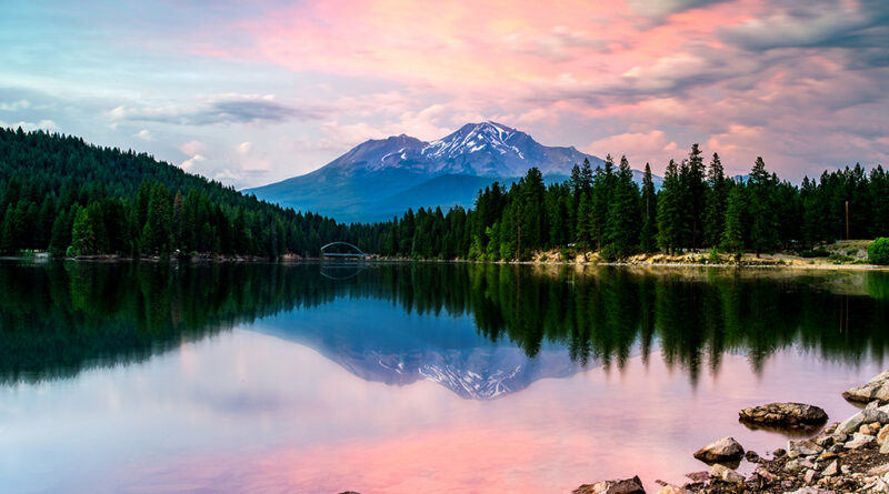 20 Incredible Summer Photography Road Trip Ideas