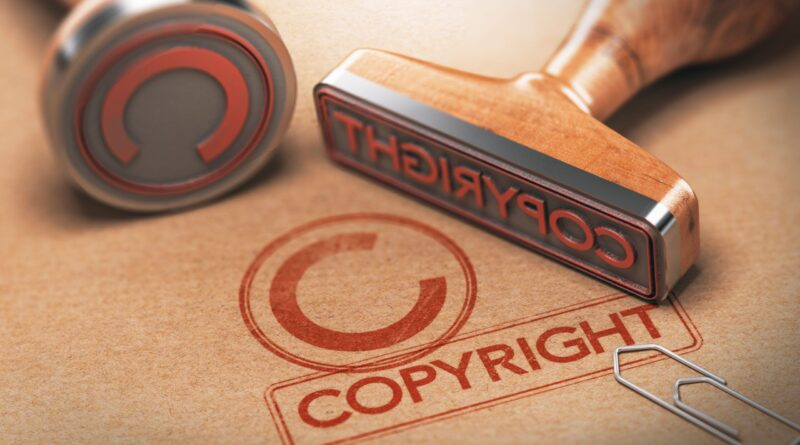 The best ways to register your copyright