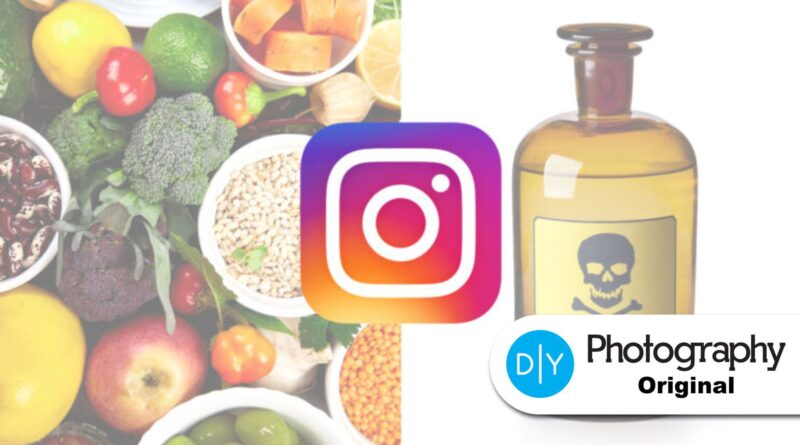 Is the content on your Instagram feed food or poison?
