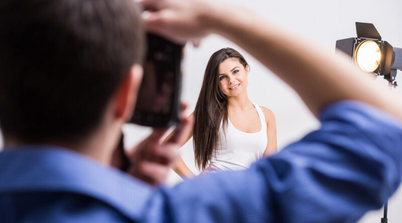 Five tips to step up your portrait game without buying new gear