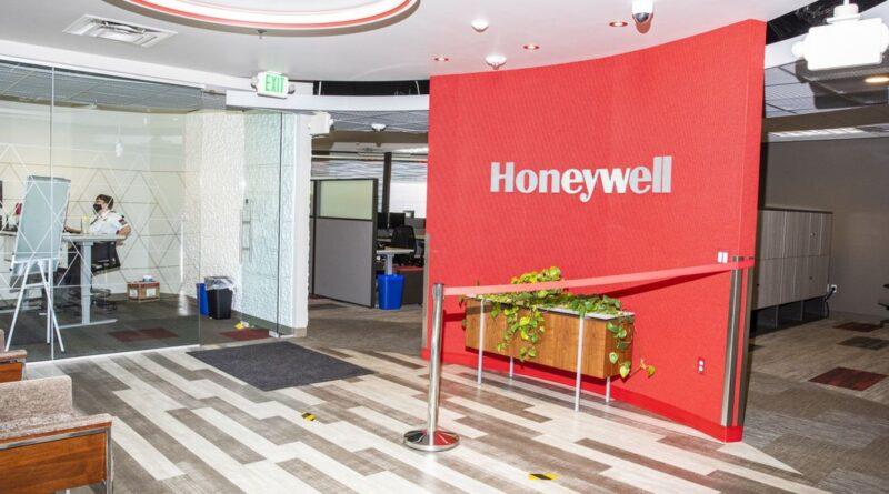 Honeywell Dumps New York Stock Exchange for Nasdaq. Here's Why.