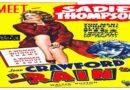 Rain 1932– Drama / Crime Movie Full Movie