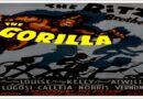 The Gorilla 1939  — Horror / Comedy Movie Full Movie