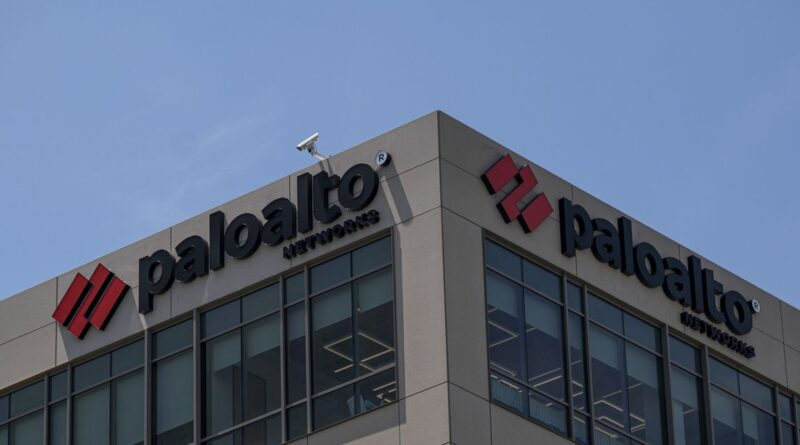 Palo Alto Networks takes an M&A break; stock rallies 10% following strong results, outlook