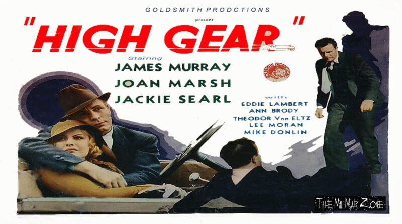 High Gear (1933)  — Drama / Romance Movie Full Length Movie