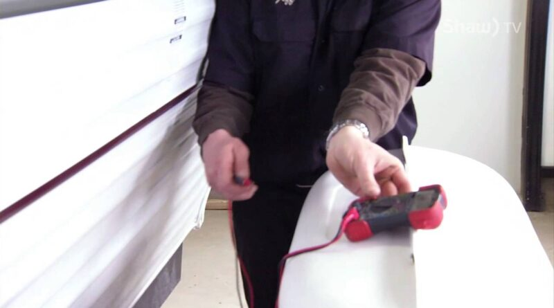 RV Tips – How to check your battery and charging system