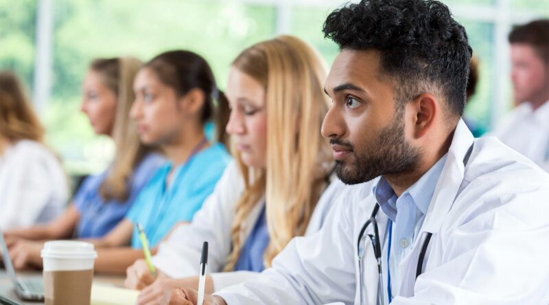 Med Schools' Equity Efforts Thwarted by Pandemic