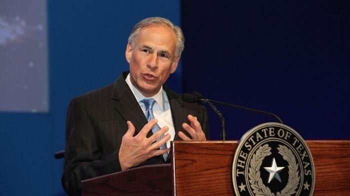 Texas Governor Greg Abbott Reissues Vaccine Mandate Ban