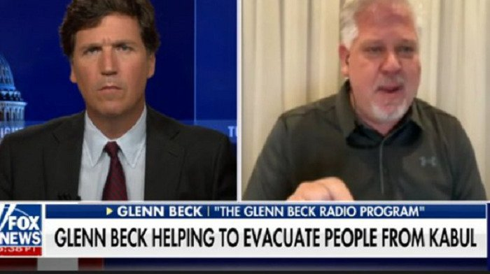 Glenn Beck Accuses State Department Of Blocking Efforts To Rescue Afghanistan Christians From The Taliban