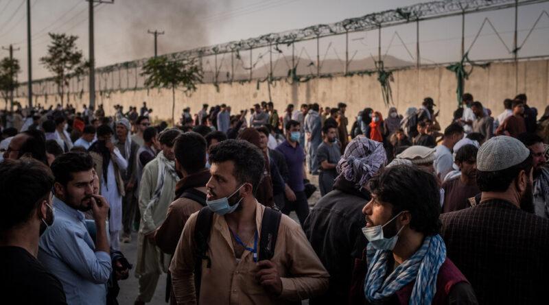 U.S. Says 1,500 Americans in Afghanistan as Withdrawal Deadline Nears