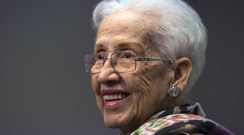 Katherine Johnson's STEM Contributions Marked on her 103rd Birthday