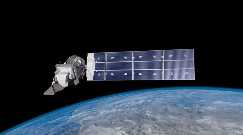 Media Invited to Virtual Briefing on Launch of NASA, USGS Landsat 9