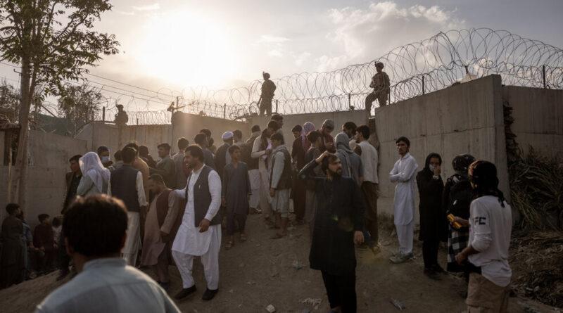 ISIS Poses 'Acute' Threat to U.S. Evacuation Efforts in Kabul, Sullivan Says