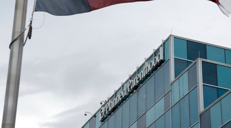 Texas Judge Grants Restraining Order Against Anti-Abortion Group