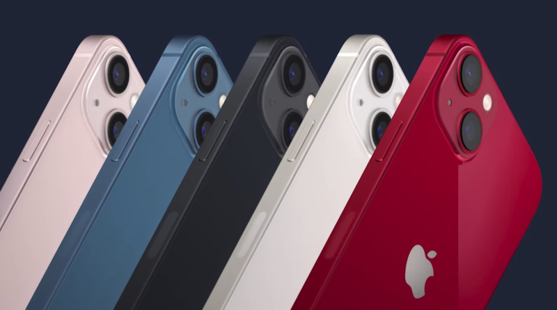 Apple iPhone 13 pre-orders show signs of growth in China