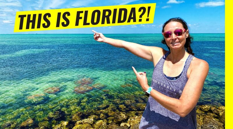 AMAZING National Park! Why You MUST Add THIS To Your RV Travel List!