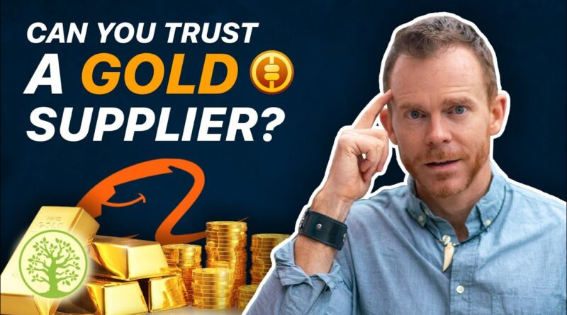 Can I REALLY trust Gold Suppliers on Alibaba? | Steal This Tutorial