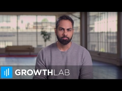Ask Ramit – How To Get Your First 10,000 Email Subscribers