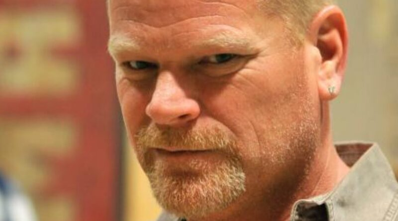 Here's What Actually Happened To Mike Holmes
