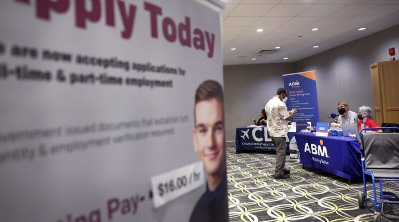 These jobs are offering lucrative sign-on bonuses of up to $100,000 amid shortage of candidates