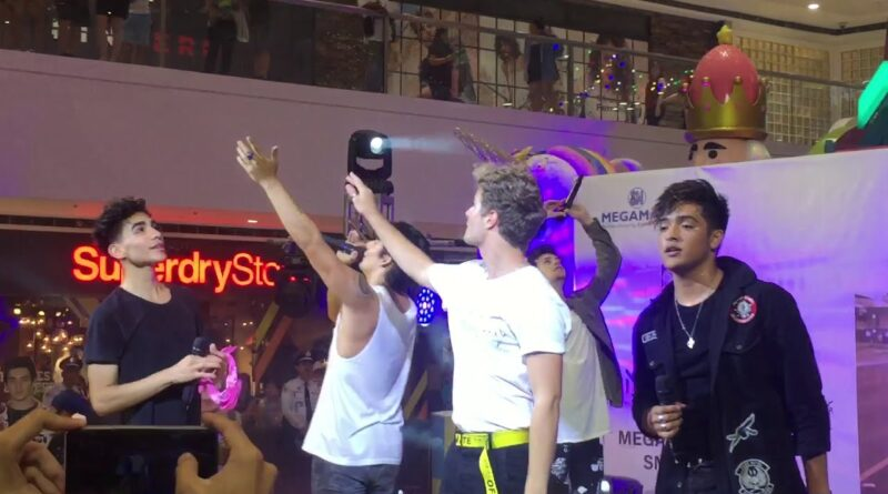 In Real Life LIVE in Manila Finale