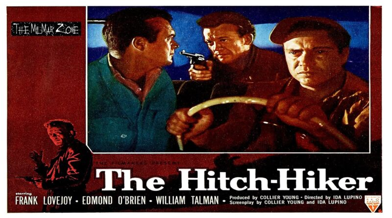 The Hitch Hiker 1953 Full Movie No Sub
