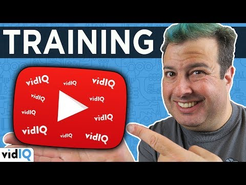 How to Get More Views and More Subscribers with vidIQ – The Complete A-Z Guide!