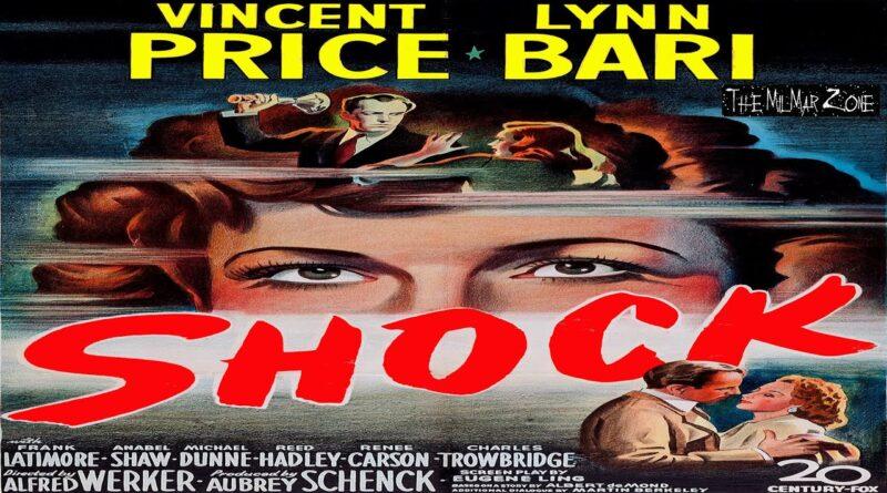 Shock 1946 — Crime / Mystery Movie Full Length Movie