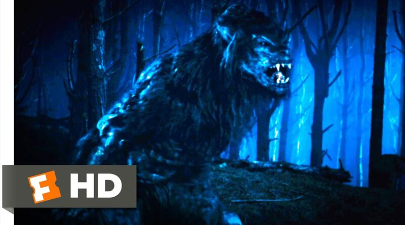 Underworld: Rise of the Lycans (1/10) Movie CLIP – A Lycan Unbounded (2009) HD