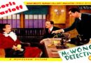 Mr.  Wong, Detective (1938) — Crime / Mystery Movie Full Length Movie
