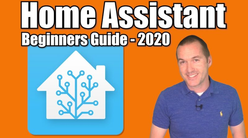 Home Assistant Beginners Guide: Installation, Addons, Integrations, Scripts, Scenes, and Automations