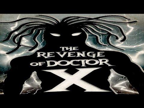 VENUS FLYTRAP | The Revenge of Dr. X | Body of the Prey | Full Length Sci-Fi Movie | English | HD
