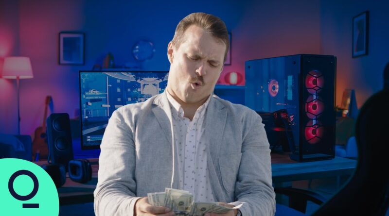 How YouTube and Twitch Streamers Actually Make Money