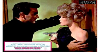 Kiss the Girls and Make Them Die 1966 — A Mystery / Crime Movie Trailer