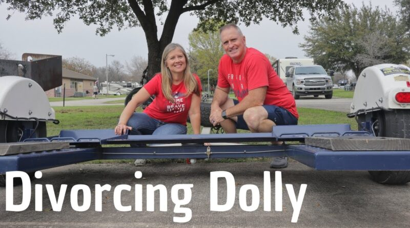 What is Better Flat Tow or Dolly – Full Time RV Living