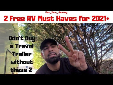 Dont Buy A Travel Trailer Unless (Rv Newbie buying Must Haves) Keystone Rv