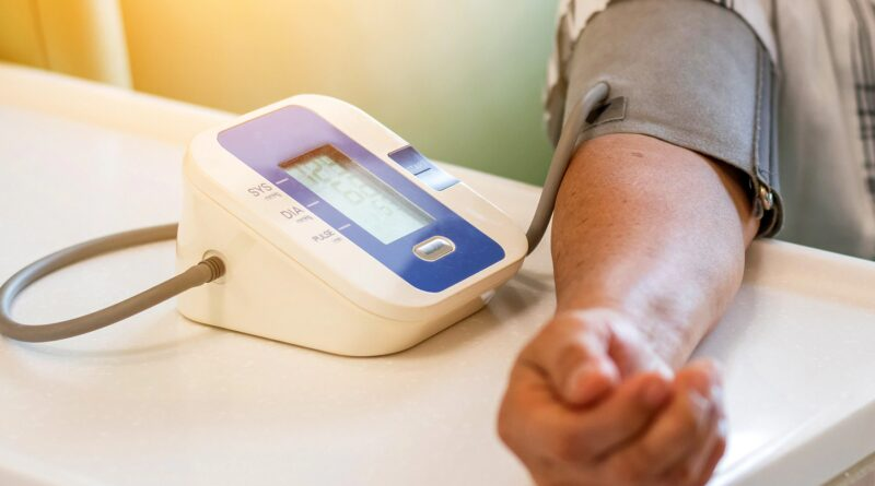 4-in-1 Blood Pressure Pill Could Improve Outcomes