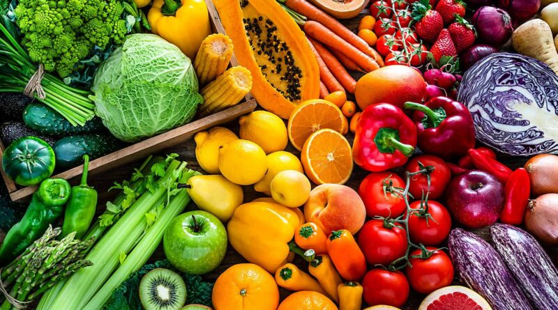 Your Diet Could Cut Your Odds for Severe COVID-19
