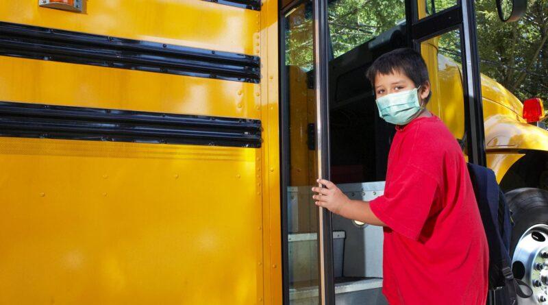 Judge Rules Against Florida's Ban on School Mask Mandates
