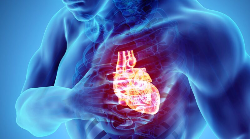 Risk of Sudden Cardiac Death Rises in People With HIV
