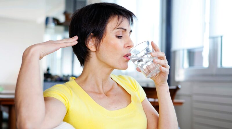 Inactive Lifestyles Lead to More Frequent, Severe Hot Flashes: Study