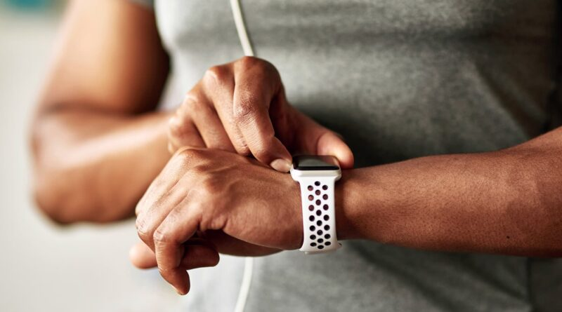 Your Smartwatch Says You're in AFib. Now What?