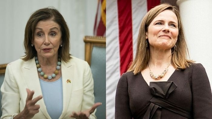 New Texas Abortion Law Sends Pelosi And Biden Scrambling For Federal Action